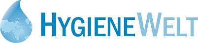 Hygienewelt GmbH-Logo
